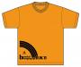 2011年クラブTシャツ(オレンジ)