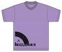 2011年クラブTシャツ(紫)