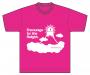 2013年クラブTシャツ(ピンク)