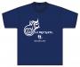 2014年クラブTシャツ(紺)