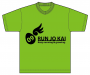 2009年クラブTシャツ(黄緑)